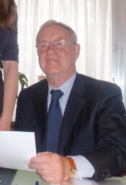 Paul Janssens