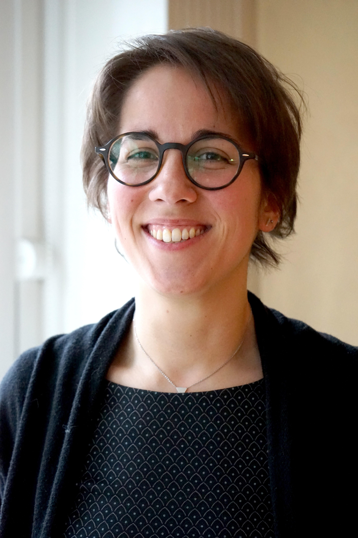 Elise Van Schoorisse